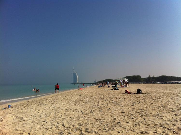 Sheikhs Beach Dubai